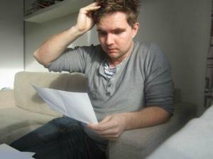 Cv-nerden ser om du har jobbet godt med CV-en din.